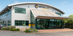 NW Systems Installs Fully Integrated IP Video And Access Control Systems At Cabfind Headquarters In Wirral