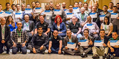 Promise Technology Certified 38 Security Professionals In Cairo, Egypt