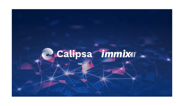 Calipsa and Immix launch AI Video Verification Solution for central alarm monitoring stations