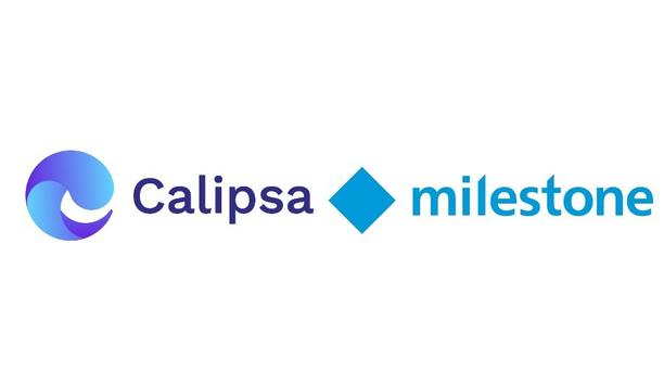 Calipsa integrates their false alarm reduction platform with Milestone Systems' XProtect VMS for airports and train terminals