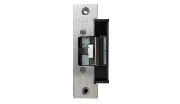 New Camden Door Controls latch projection strikes available without monitoring