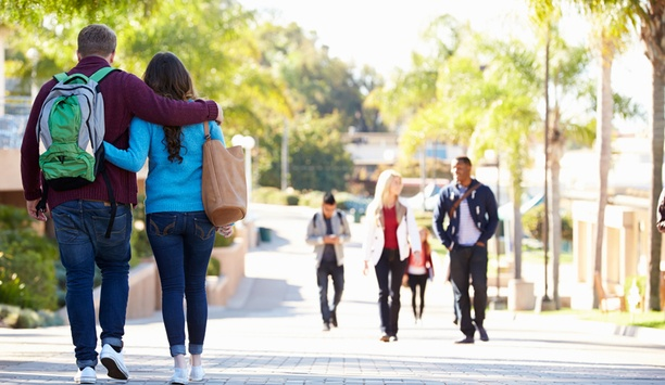 How To Approach Campus Outdoor Security