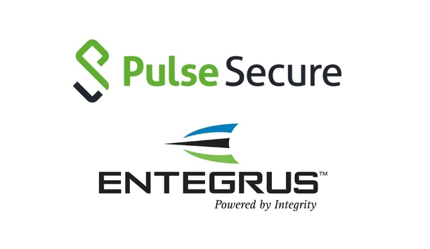 Pulse Secure's Advanced Network Access Control System Safeguards Entegrus's IT Infrastructure