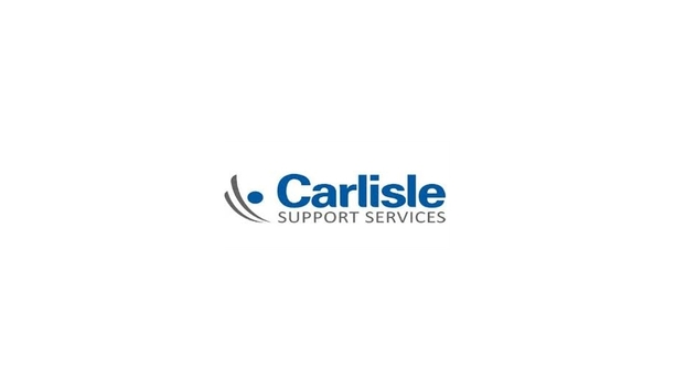 Carlisle Support Services wins a place on the NOE CPC framework by qualifying security service lots