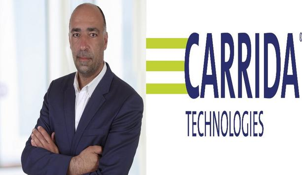 Carrida appoints Pedro Bento as CSO and launches new website