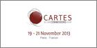LEGIC to present its latest evolutions at Cartes France 2013 in Paris