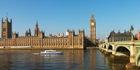 Castel's Xellip IP intercom installed at The Palace of Westminster estate