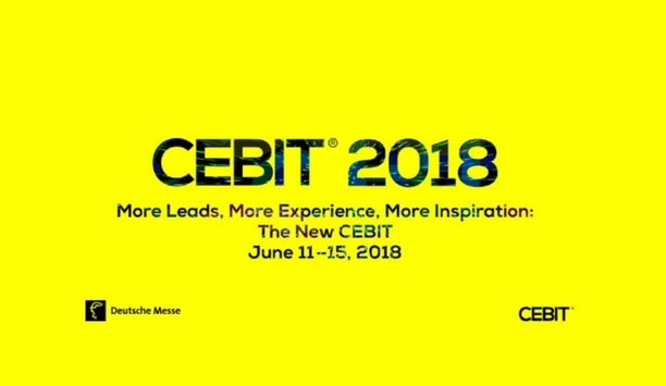 CEBIT Germany 2018 to focus on AI, robotics and augmented reality technologies being developed by leading global research institutes