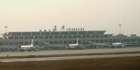 Changsha Huanghua International Airport implements CEM AC2000 security management system