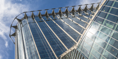 HID Global streamlines security and management systems for CityPoint office building in London