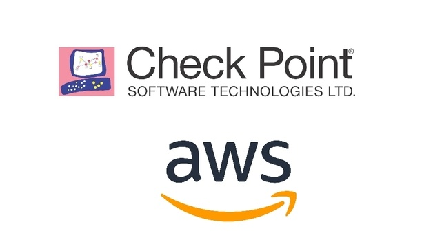 Check Point announces technology integration with Amazon Web Services for security alert management