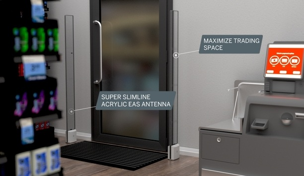 Checkpoint Systems launches G40 EAS antenna designed to tackle theft in retail stores