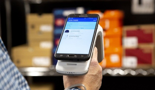 Checkpoint Systems' HALO App Simplifies And Speeds Up Omni-Channel Orders With RFID Technology