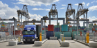 CHQ Security Services ensure security and safety at London Gateway