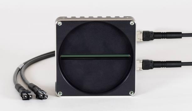 Chromasens allPIXA evo cameras deliver high-speed, long distance imaging for machine vision