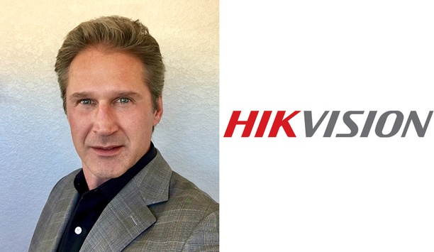 Hikvision names Chuck Davis Director of Cybersecurity in North America