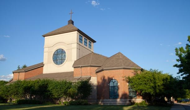 ISONAS Pure IP access control solution creates a safer environment in Our Lady of Perpetual Help Parish, Ohio
