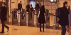 ASL ensures safety at London's City Thameslink train station through iVENCS 3D control system