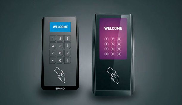 CIVINTEC exhibits newly designed touch screen smart card reader at TRUSTECH, Cannes