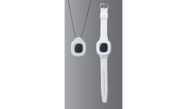 Climax launches BR1-WTRSB Bluetooth Emergency Pendant to report an alarm when emergency occurs