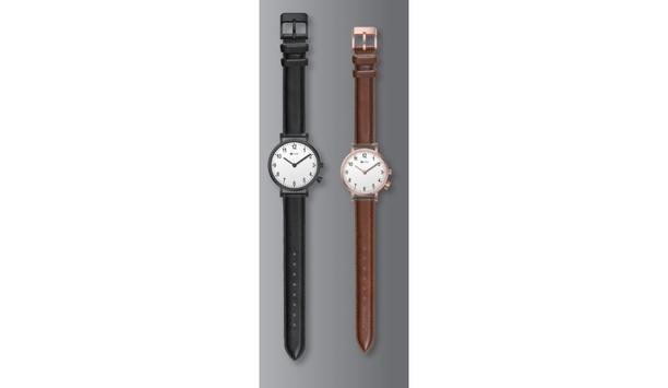 Climax launches CW-1 care watch with emergency pendant to provide extra layer of protection