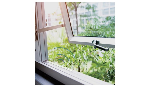 Climax Technology Announces The Launch Of SDC-1ZBS Slim Door And Window Contact
