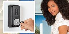 ASSA ABLOY CLIQ mechatronic locking system makes flexible access management easier