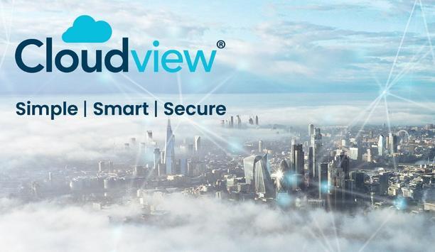 Cloud video surveillance company, Cloudview announces the release of their cloud video recording system (CVR)