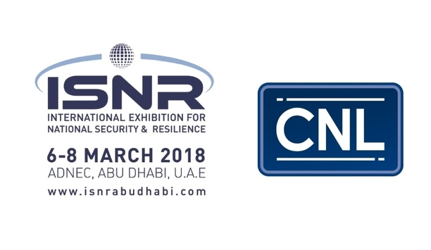 CNL Software showcases Next Gen Control Room Automation at ISNR 2018