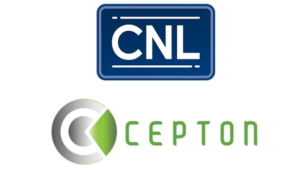 CNL Software Partners With Cepton LiDAR On Advanced Real-time Threat Detection And Tracking Technology At GSX 2019