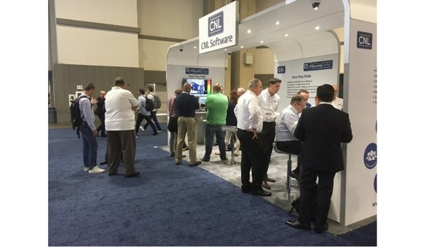 CNL Software To Exhibit Latest IP Security Center PSIM Solution At ISC West 2018
