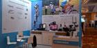 Cobham exhibits new HD MPEG4 IP Encoder at Broadcast Asia, Singapore