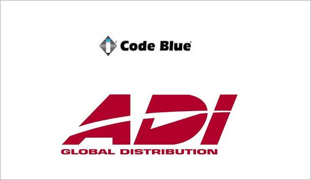Code Blue Corporation Partners With ADI Global For Product Distribution In The United States, Canada And Puerto Rico