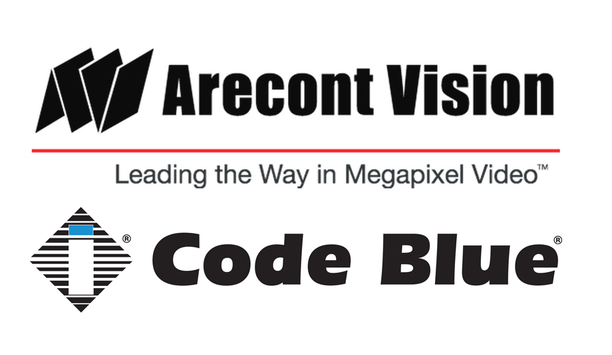 Code Blue joins Arecont Vision Technology Partner Programme