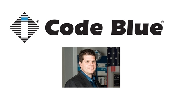 Code Blue appoints John Plooster as new Director of Enterprise Solutions