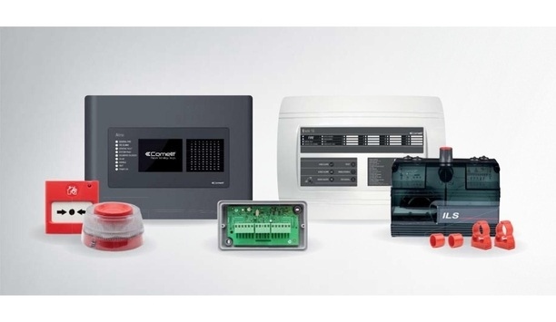 Comelit to showcase fire solutions and door entry systems with Traders Warehouse at ElexShow 2018