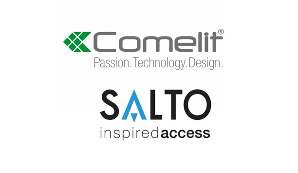 Comelit Group and Salto Systems announce integration for seamless access control using One App mobile solution