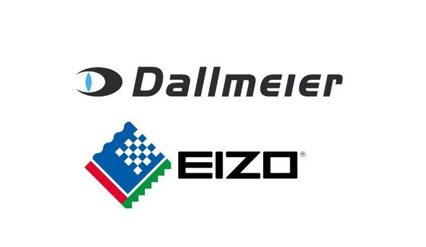 Dallmeier And EIZO Partnership Enables Customers To Use Computerless IP Video Playback