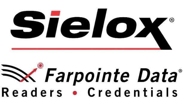 Sielox Demonstrates Conekt Mobile Credential Solution From Farpointe Data At ISC West 2018