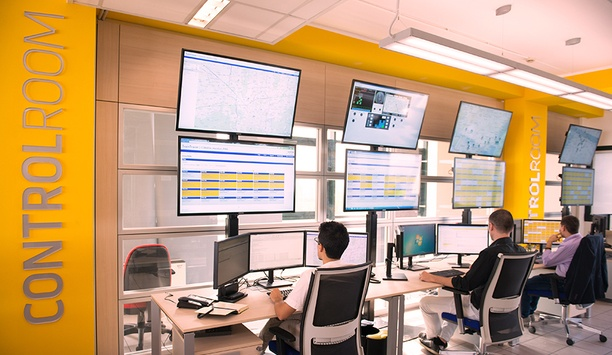 Saving lives with effective security control centre design