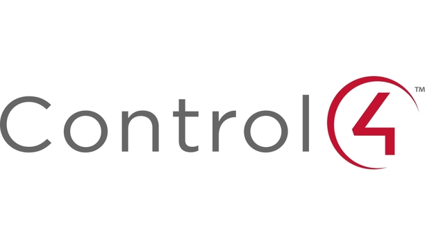 Control4 opens certified showrooms in 140 locations worldwide for personalised home automation experience