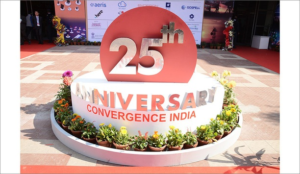 Convergence India 2017 focuses on connectivity
