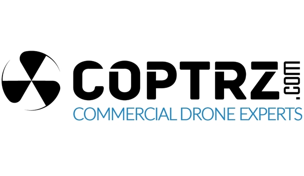 COPTRZ Supplies DJI's Aeroscope Drone Detection System To Secure The Royal Wedding
