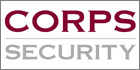 Corps Security collaborates with AlertSystems and 360 Vision Technology to provide state-of-the-art surveillance