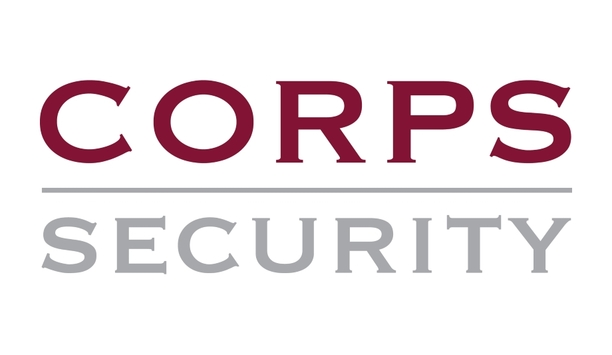 Corps Security receives a three-year contract to secure Registers of Scotland