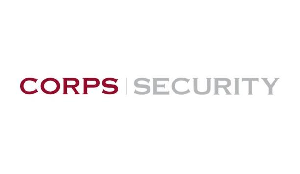 Corps Security Launches Manned Guarding Savings Calculator For Companies To Rightsize Their Security Provision