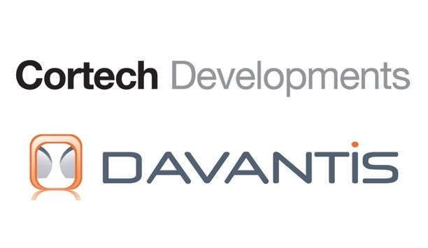 Cortech Developments integrates Datalog Security Management Software with DAVANTIS Advanced Analytics Video platform