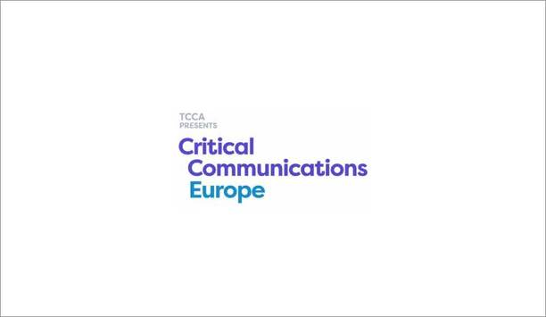 Critical Communications Europe 2017 to explore collaborations and interoperability within European market