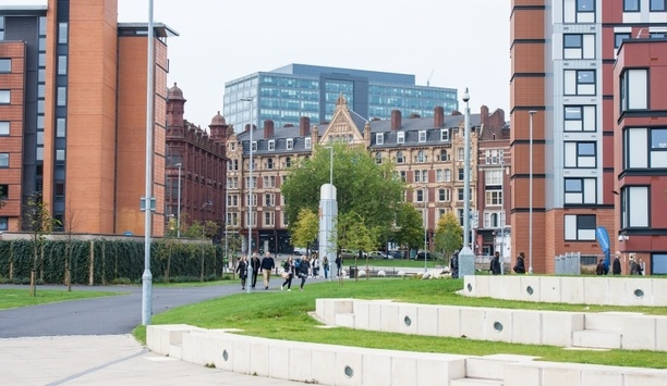 CriticalArc safeguards Aston University by providing SafeZone solution for students and staff safety