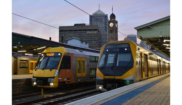 CriticalArc safeguards Sydney Trains with SafeZone platform to enhance staff safety and customer service